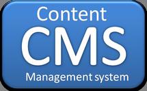 Johannesburg CMS Website design