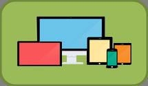responsive website design devices