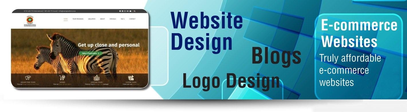 web designer randburg